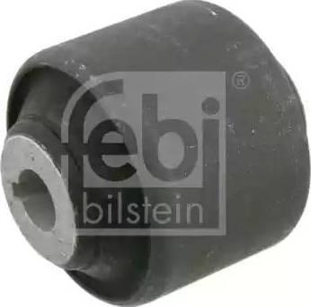 Febi Bilstein 26381 - Сайлентблок, рычаг подвески колеса sparts.com.ua