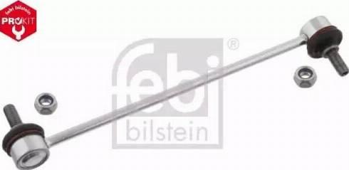 Febi Bilstein 28638 - Тяга / стойка, стабилизатор sparts.com.ua