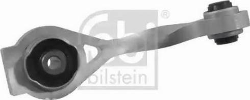 Febi Bilstein 22106 - Подушка, подвеска двигателя sparts.com.ua