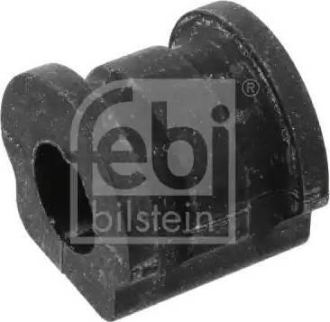 Febi Bilstein 27642 - Втулка стабилизатора, нижний сайлентблок sparts.com.ua