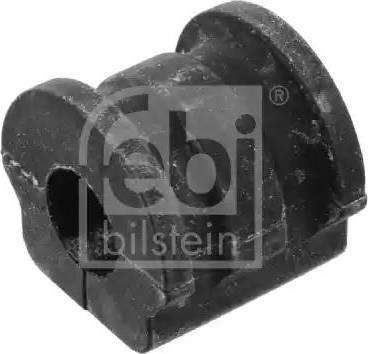 Febi Bilstein 27638 - Втулка стабилизатора, нижний сайлентблок sparts.com.ua