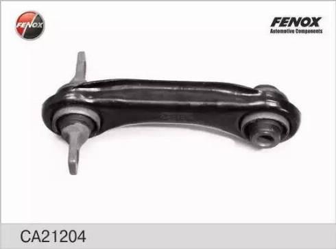 Fenox CA21204 - Рычаг независимой подвески колеса sparts.com.ua