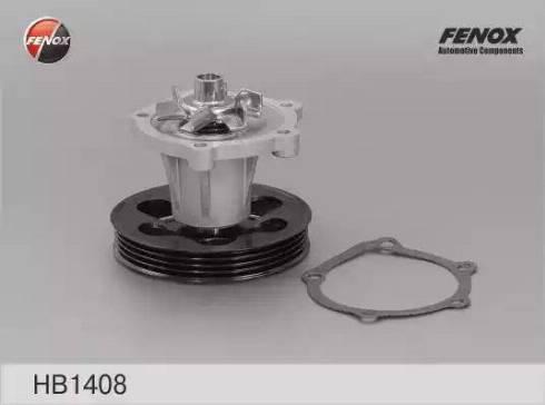 Fenox HB1408 - Водяной насос sparts.com.ua