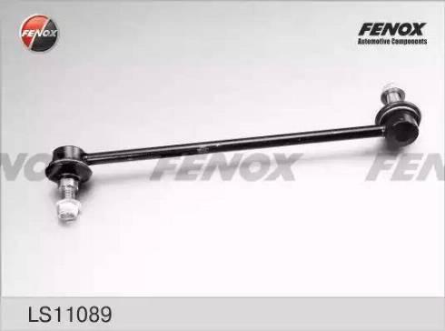 Fenox LS11089 - Тяга / стойка, стабилизатор sparts.com.ua