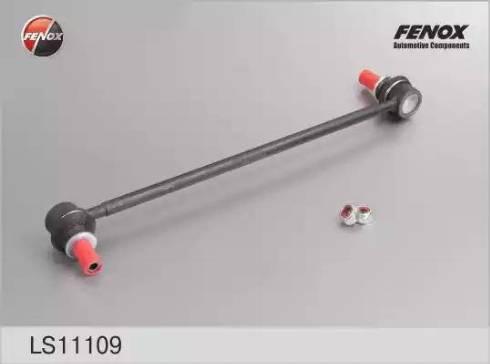 Fenox LS11109 - Тяга / стойка, стабилизатор sparts.com.ua