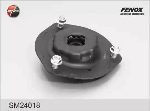 Fenox SM24018 - Элементы крепления амортизатора sparts.com.ua