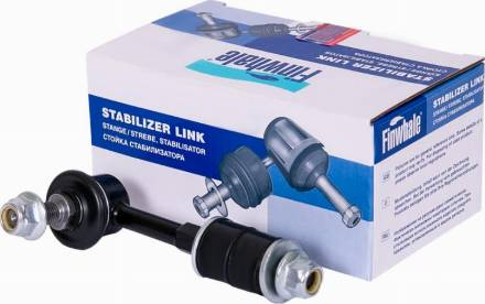 Finwhale SL610 - Стабилизатор, ходовая часть sparts.com.ua
