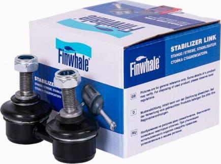 Finwhale SL627 - Стабилизатор, ходовая часть sparts.com.ua