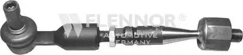Flennor FL455-A - Поперечная рулевая тяга sparts.com.ua