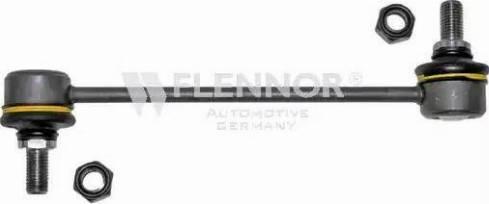 Flennor FL403-H - Тяга / стойка, стабилизатор sparts.com.ua