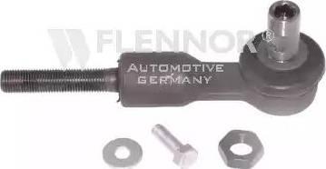 Flennor FL433A-B - Наконечник рулевой тяги, шарнир sparts.com.ua