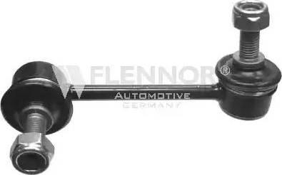 Flennor FL518-H - Тяга / стойка, стабилизатор sparts.com.ua