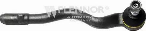 Flennor FL0903-B - Наконечник рулевой тяги, шарнир sparts.com.ua