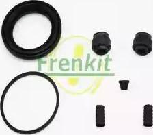 Frenkit 257065 - Ремкомплект, тормозной суппорт sparts.com.ua