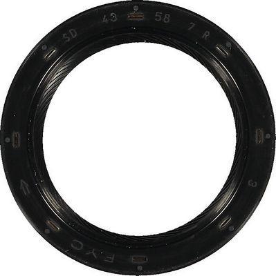 Glaser P77567-01 - Уплотняющее кольцо, коленчатый вал sparts.com.ua