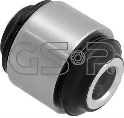 GSP 514932 - Сайлентблок, рычаг подвески колеса sparts.com.ua