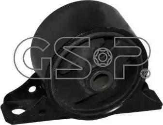 GSP 514429 - Подушка, подвеска двигателя sparts.com.ua