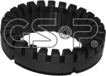 GSP 514563 - Тарелка пружины sparts.com.ua