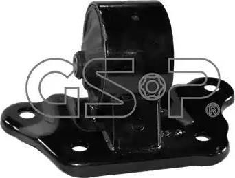 GSP 514633 - Подвеска, автоматическая коробка передач sparts.com.ua