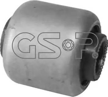 GSP 514022 - Втулка, рычаг колесной подвески sparts.com.ua
