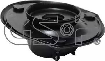 GSP 514160 - Опора стойки амортизатора, подушка sparts.com.ua