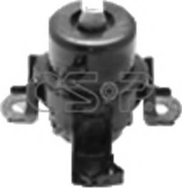 GSP 514767 - Подушка, подвеска двигателя sparts.com.ua