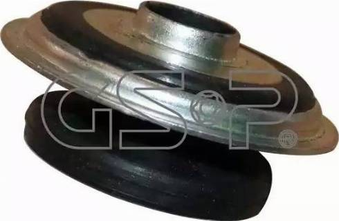 GSP 516446 - Опора стойки амортизатора, подушка sparts.com.ua