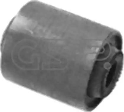 GSP 516514 - Сайлентблок, рычаг подвески колеса sparts.com.ua