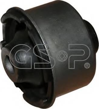 GSP 516365 - Сайлентблок, рычаг подвески колеса sparts.com.ua