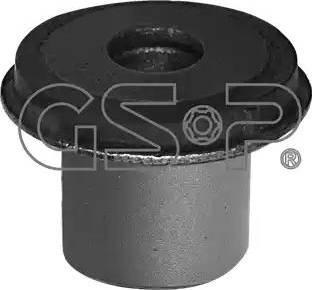 GSP 516380 - Подвеска, рулевое управление sparts.com.ua