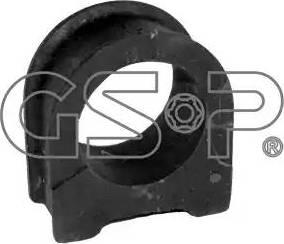 GSP 516791 - Подвеска, рулевое управление sparts.com.ua