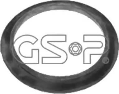 GSP 516782 - Тарелка пружины sparts.com.ua