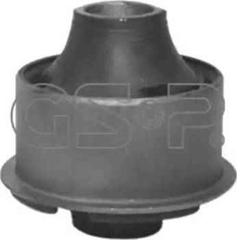 GSP 516727 - Сайлентблок, рычаг подвески колеса sparts.com.ua