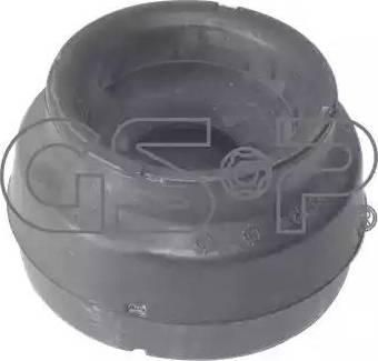 GSP 510070 - Опора стойки амортизатора, подушка sparts.com.ua