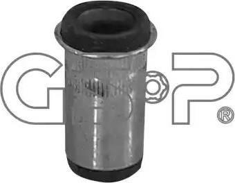 GSP 510896 - Втулка, вал рулевого колеса sparts.com.ua