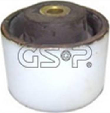GSP 510723 - Подушка, подвеска двигателя sparts.com.ua