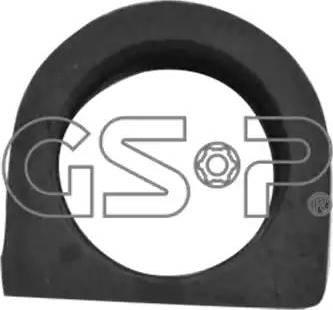 GSP 511975 - Подвеска, рулевое управление sparts.com.ua