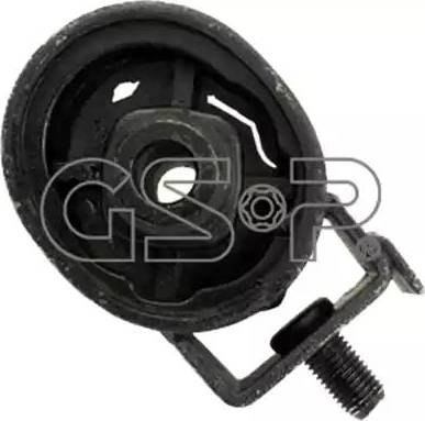 GSP 511849 - Подушка, подвеска двигателя sparts.com.ua
