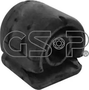 GSP 511209 - Сайлентблок, рычаг подвески колеса sparts.com.ua
