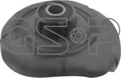 GSP 518044 - Опора стойки амортизатора, подушка sparts.com.ua