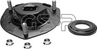GSP 518356S - Ремкомплект, опора стойки амортизатора sparts.com.ua