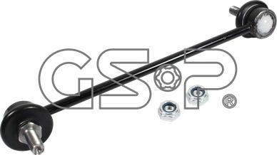 GSP S050623 - Тяга / стойка, стабилизатор sparts.com.ua