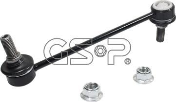 GSP S050156 - Тяга / стойка, стабилизатор sparts.com.ua