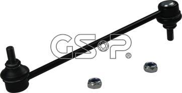 GSP S050118 - Тяга / стойка, стабилизатор sparts.com.ua