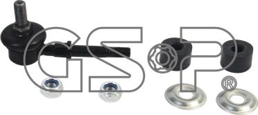 GSP S050735 - Тяга / стойка, стабилизатор sparts.com.ua