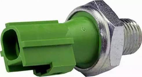 HELLA 6ZL009600081 - Датчик давления масла sparts.com.ua