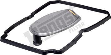 Hengst Filter E87HD153 - Гидрофильтр, автоматическая коробка передач sparts.com.ua