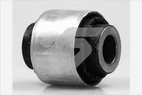 Hutchinson 590218 - Сайлентблок, рычаг подвески колеса sparts.com.ua