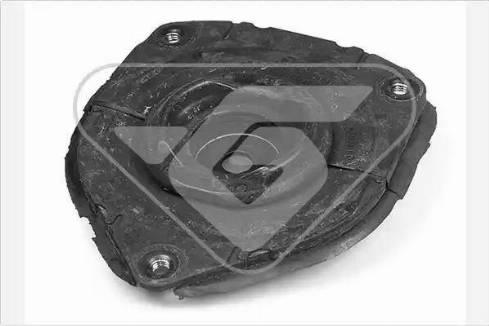 Hutchinson 533055 - Опора стойки амортизатора, подушка sparts.com.ua
