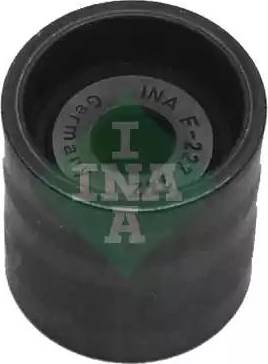 INA 532 0161 10 - Паразитный / Ведущий ролик, зубчатый ремень sparts.com.ua